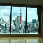 予告「東京タワーが見える部屋」